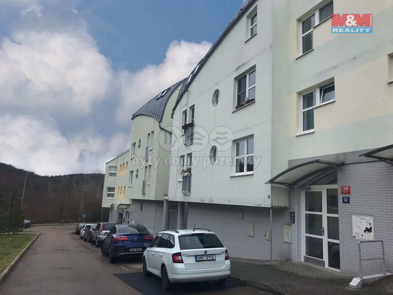 Pronájem byt, 3 + kk, 76 m2, Praha 4 - Kunratice