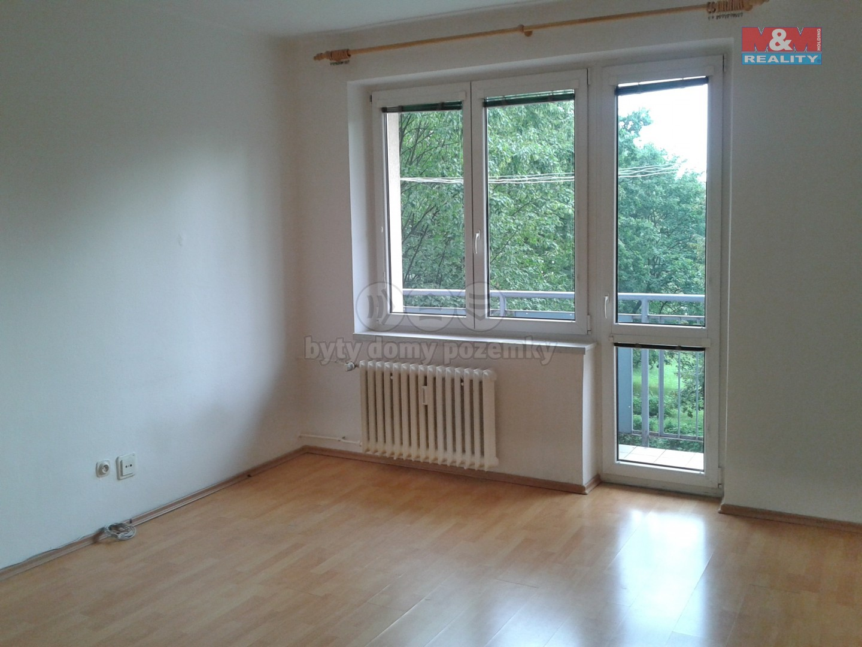 Pronájem, byt 2+1, 49 m², Havířov, ul. Okrajová