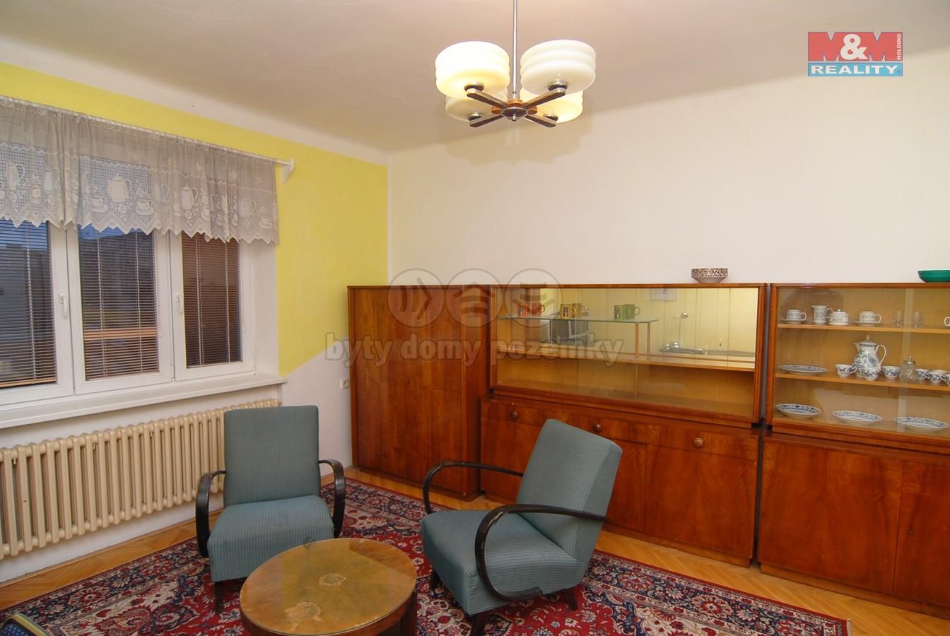 Pronájem, byt 1+1, 44 m², Ostrava, ul. Repinova