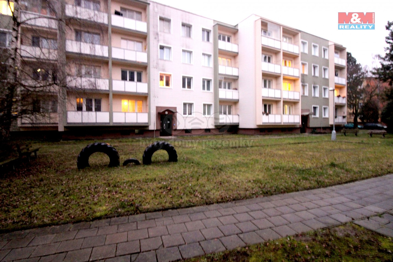 Prodej, byt 2+1, 54 m², Studénka, ul. L. Janáčka