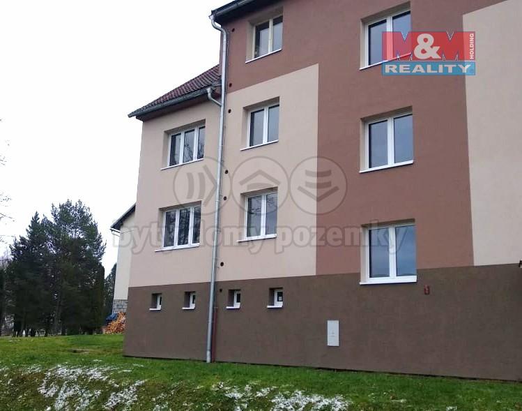 Prodej, byt 3+kk, OV, 73 m2, Nová Pec
