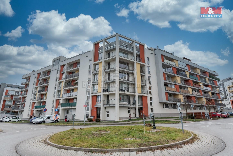 Prodej, byt 2+kk, 66 m2, Praha, ul. Tulešická