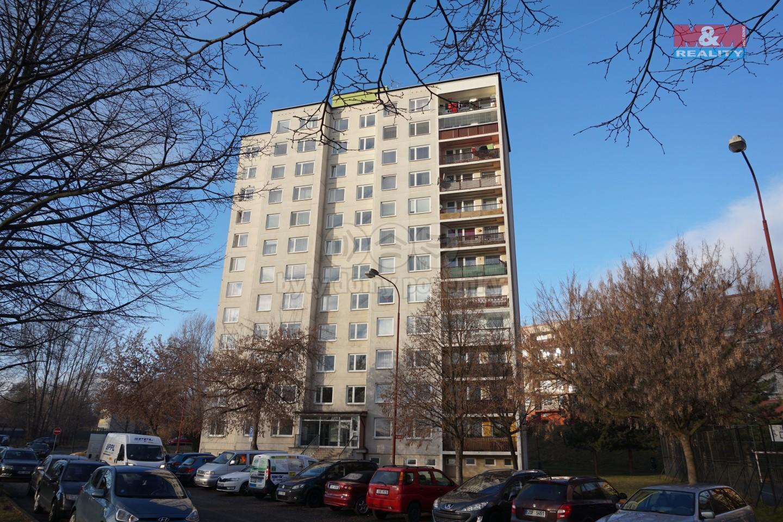 Prodej, byt 3+1, Kolín, ul. Želivského