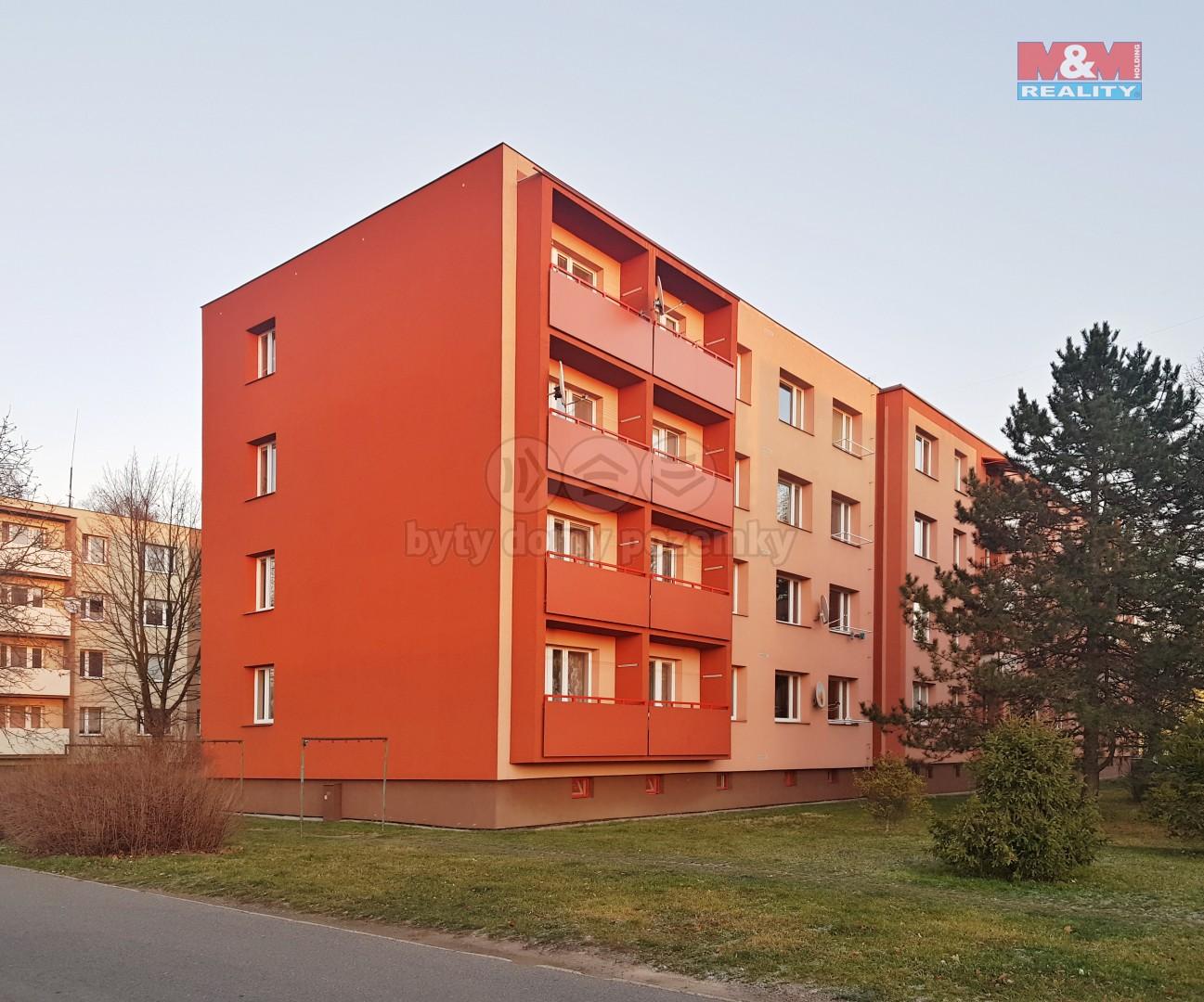 Prodej, byt 2+1, 53 m², Rychvald