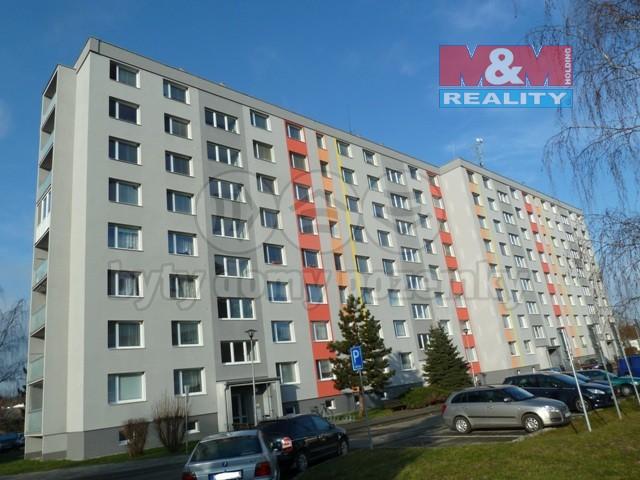 Prodej, byt 2+1, 61 m2, Mohelnice, ul. nám. Kosmonautů