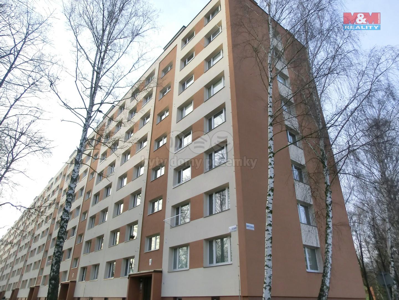 Prodej, byt 2+kk, Karviná - 8, ul. Čsl. armády