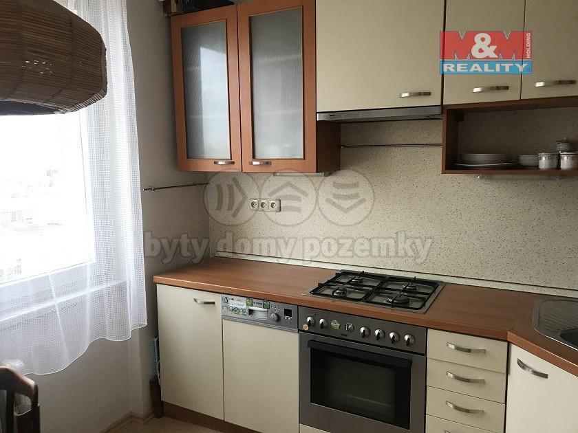 Prodej, byt 4+1, 80 m2, Moravská Ostrava, ul. Lechowiczova