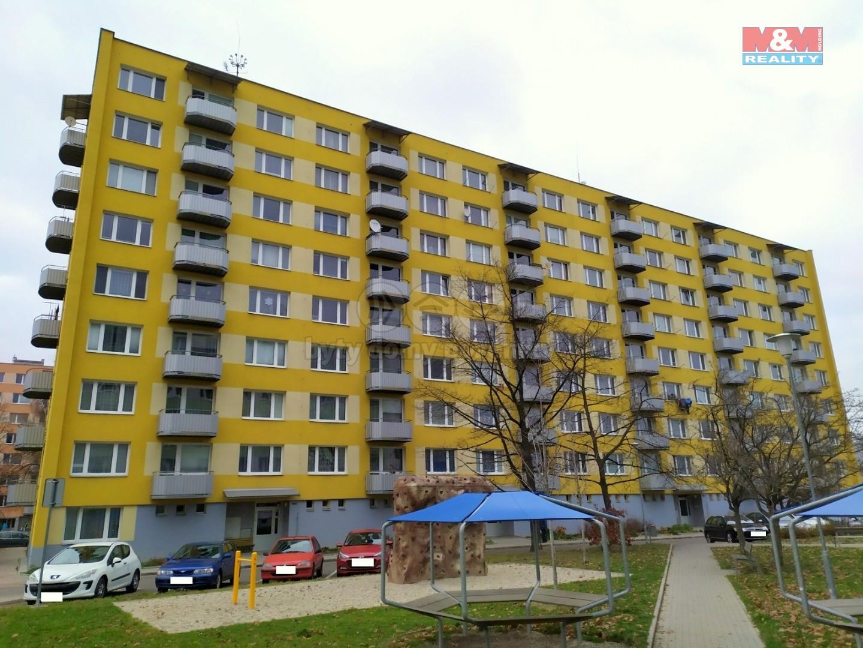 Pronájem, Byt 2+1, 63 m2, Strakonice
