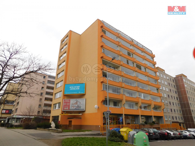 Prodej, obchodní objekt, 400 m², Praha, ul. Podvinný mlýn