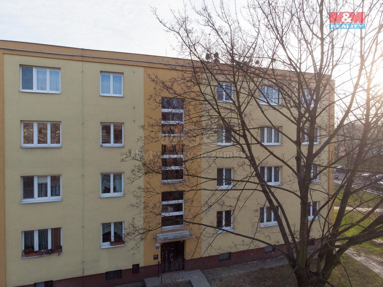 Prodej, byt 3+1, Ostrava, ul. Volgogradská