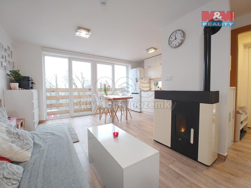 Prodej, chata, 71 m², Brno, ul. Turistická