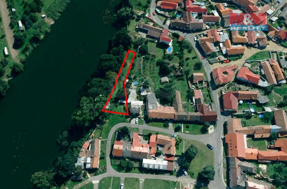 Prodej, pozemek k bydlení, 828 m², Spytihněv