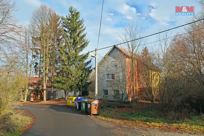 Prodej, rodinný dům, 550 m², Hory