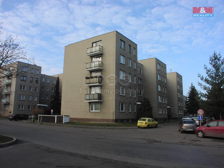 Prodej, byt 1+1, Brandýs nad Labem-Stará Boleslav