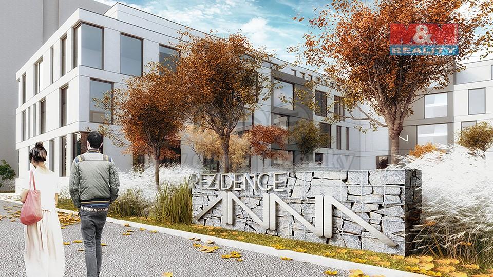 Prodej, byt 4+kk, 167 m², Ostrava, ul. Martinovská