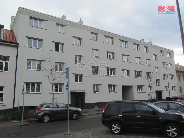 Prodej, byt 2+1, 52 m2, Chrudim, ul. Čs. armády