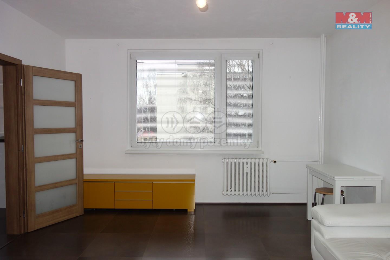 Pronájem, byt 2+1, 73 m2, Litomyšl, ul. Mařákova
