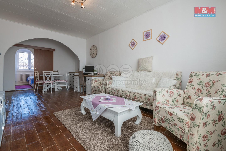 Prodej, byt 2+1, 54 m², Karviná, ul. Školská