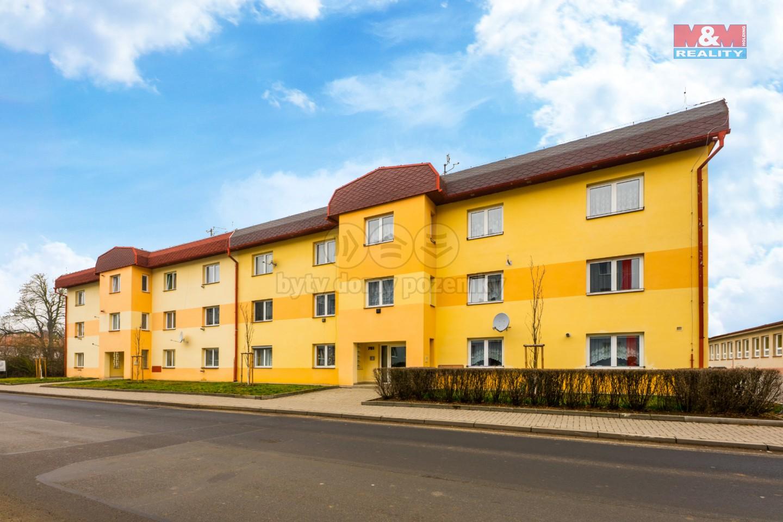 Prodej,cihlový byt 3+kk, 80m2, OV, Stod, Plzeň - jih