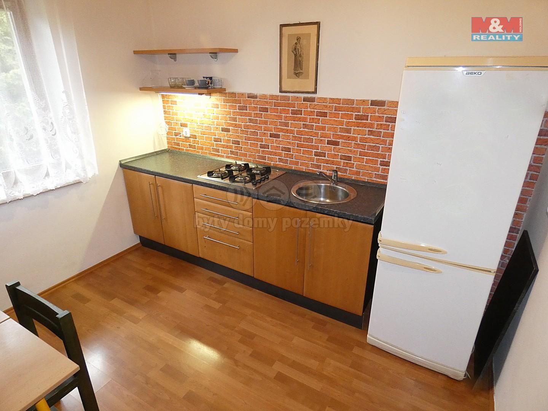 Pronájem, byt 1+1, 38 m², Ostrava, ul. Proskovická
