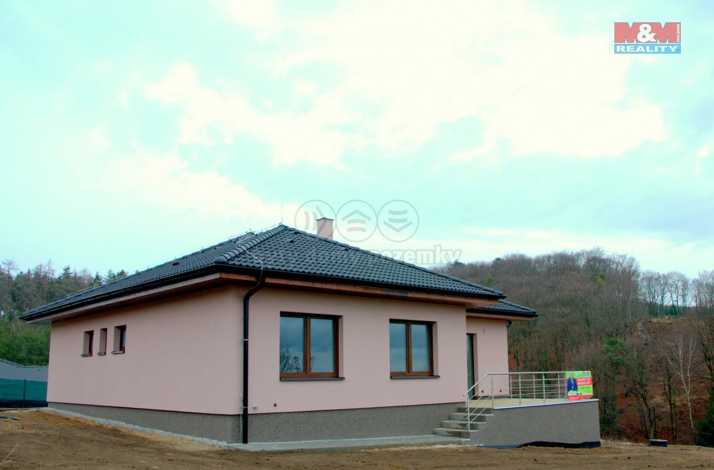 (Prodej, rodinný dům 4+kk, 120 m2, Nová Ves pod Pleší), foto 1/16
