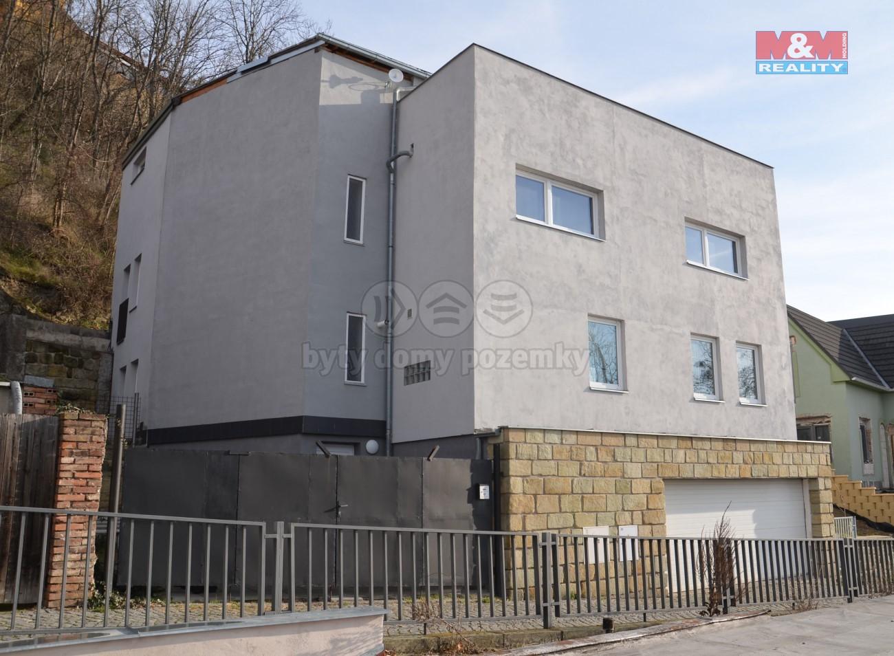 Prodej, rodinný dům, Chrudim, ul. Na Kopanici