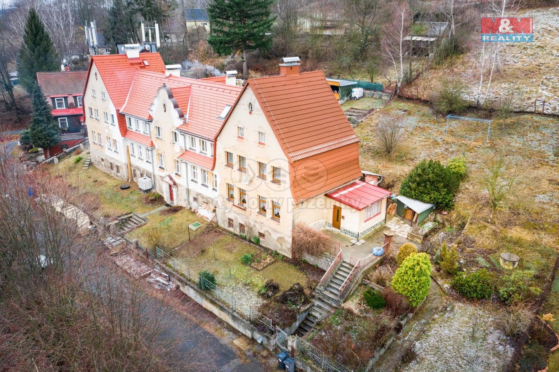Prodej, rodinný dům, Liberec, Kateřinky