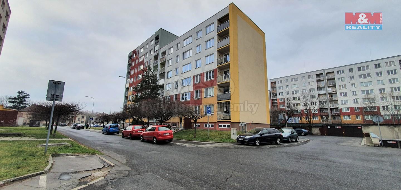 Prodej, byt 4+1, Ostrava, ul. Bedřicha Václavka