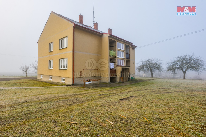 Prodej, byt 3+1, 92m2, Kožlany- Dřevce