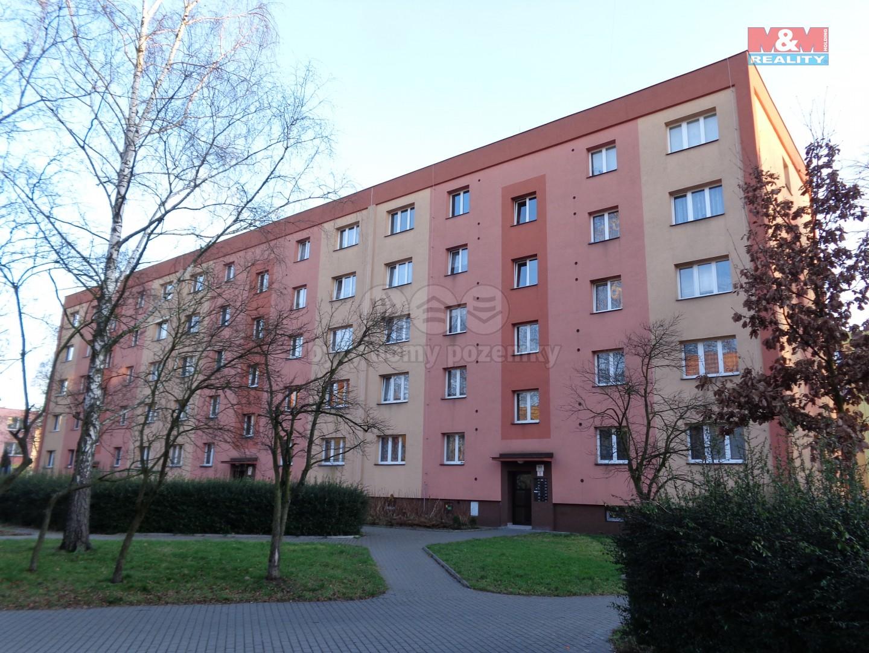 Prodej, byt 2+1, 55 m², Karviná - Ráj, ul. Dačického