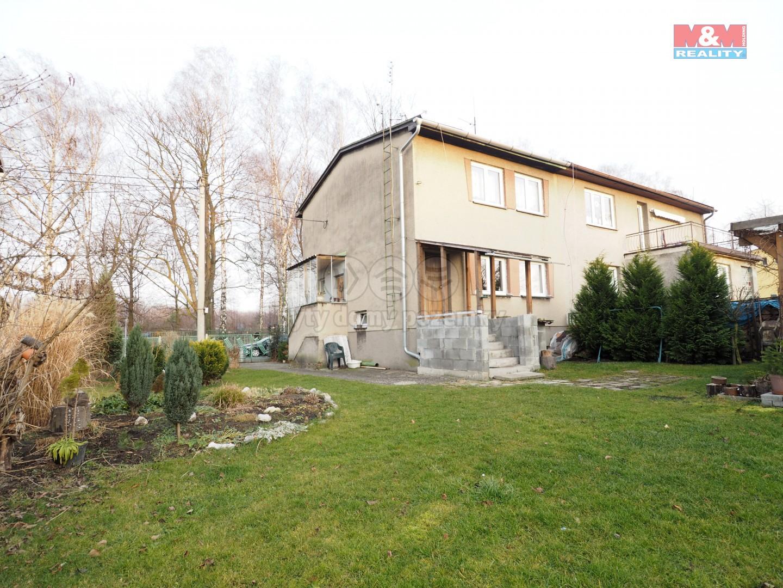 Prodej, byt 2+kk, 54 m2, Vratimov