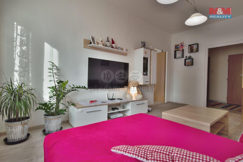 Prodej, byt 2+1, 54 m², Havířov - Město