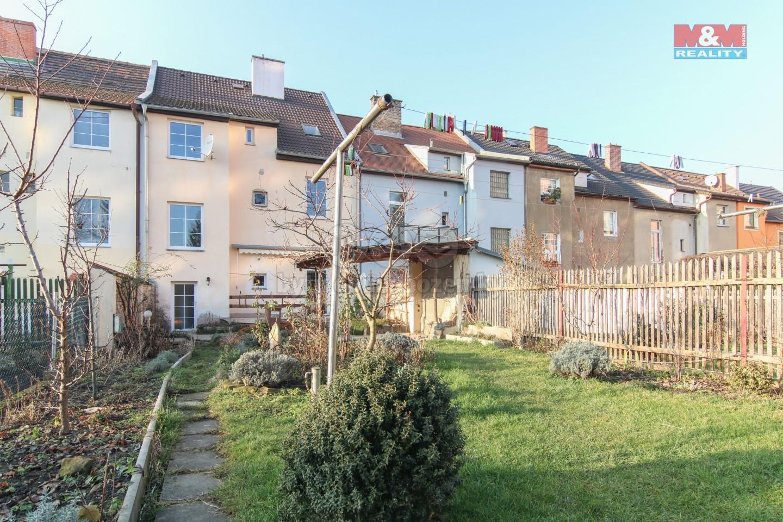 Prodej, rodinný dům, 365 m2, Lovosice, ul. Palackého