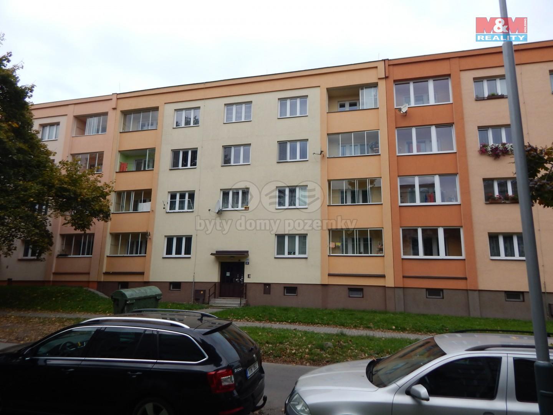 Pronájem, byt 2+1, 55 m², Ostrava, ul. Průkopnická