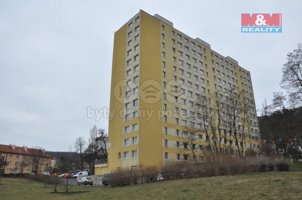 Prodej, byt 3+1, 68 m2, OV, Most, ul. Jana Opletala