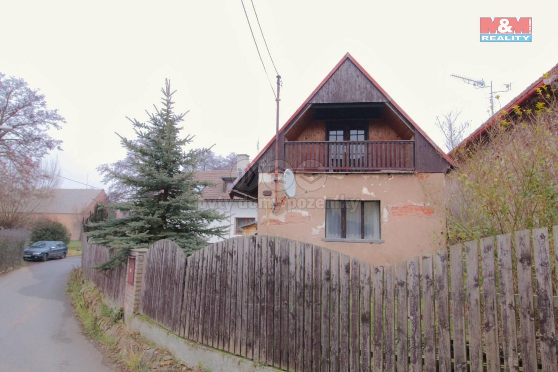 Prodej, chalupa, 65 m², Šanov