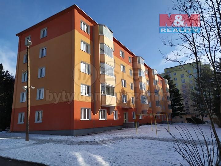 Prodej, byt 3+1, 75 m², Bruntál, ul. Pionýrská