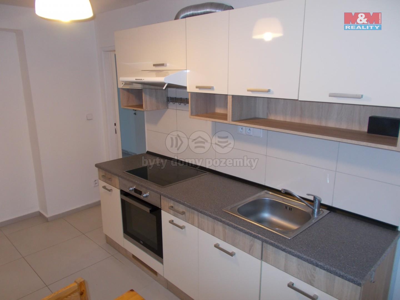 Pronájem, byt 1+1, 36 m², Studénka