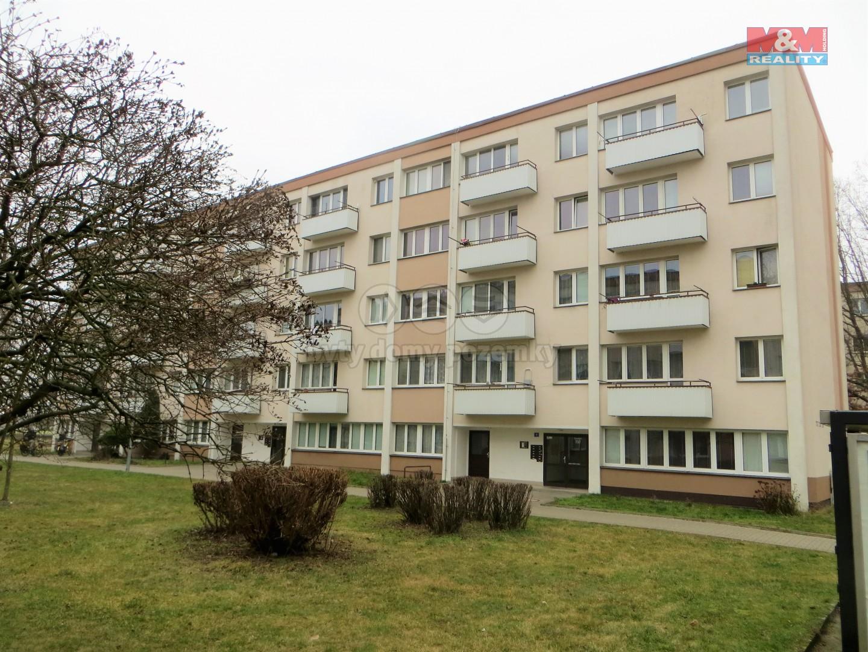 Prodej, byt 2+1, 53 m², Hradec Králové, ul. Severní