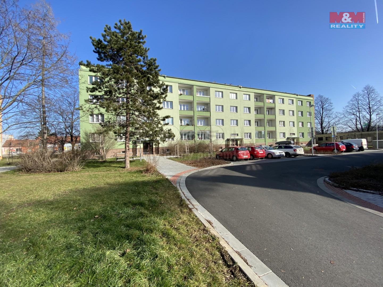 Prodej, byt 2+1, DB, 53m2, Prostějov, ul. Šárka
