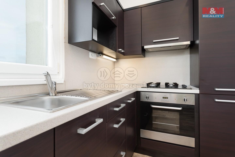 Pronájem, byt 2+1, 51 m², Ostrava, ul. Oty Synka