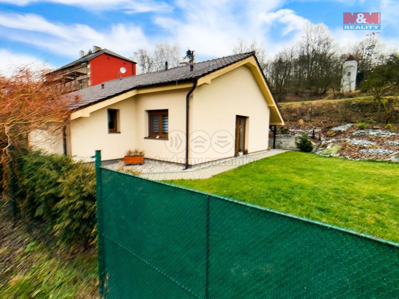 Pronájem, rodinný dům 4+kk, 600 m2, Kozolupy u Plzně