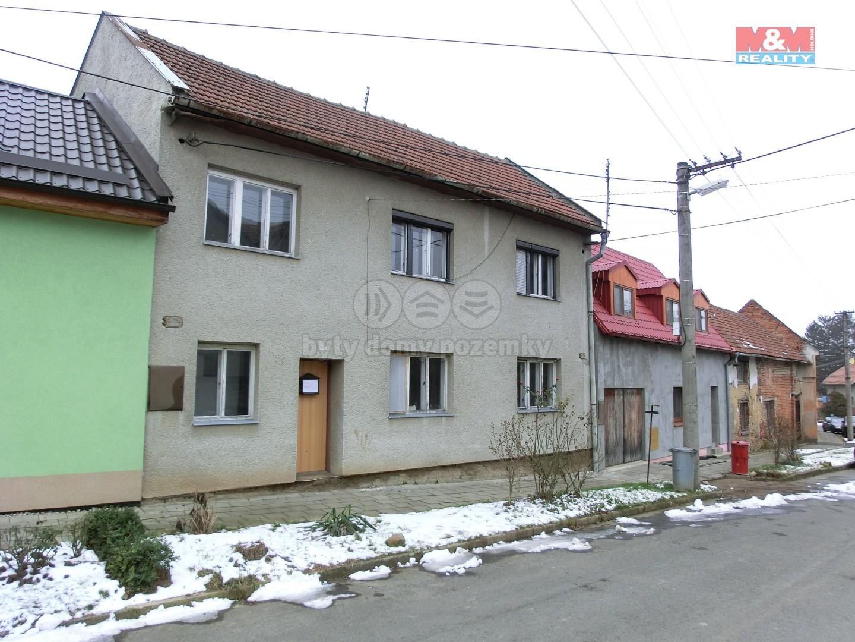 Prodej, rodinný dům, 248 m², Kovalovice