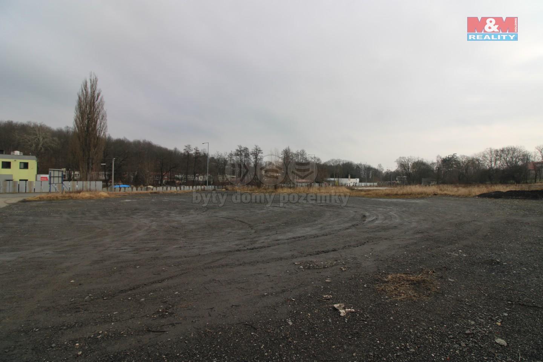 Pronájem, provozní plocha, 3735 m², Bílovec