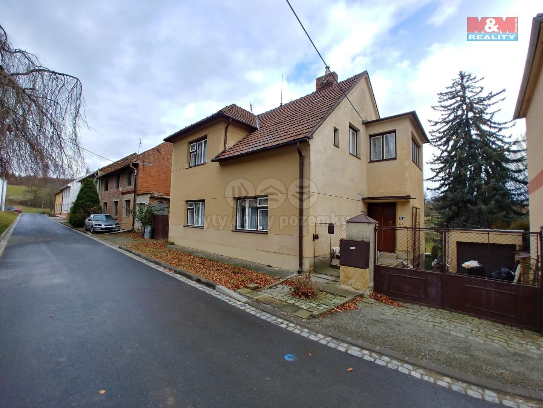 Prodej, rodinný dům, 120 m², Vitčice