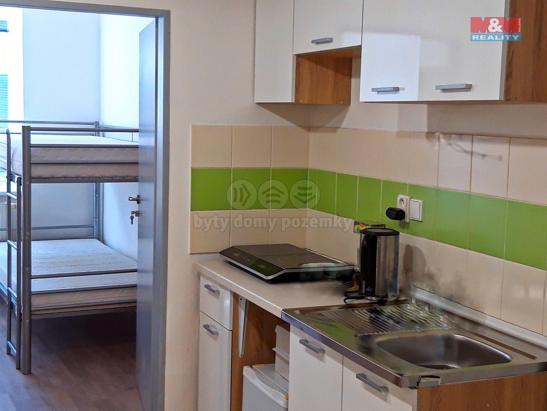 Prodej, byt 4+1, 60 m², Brno, ul. Cejl