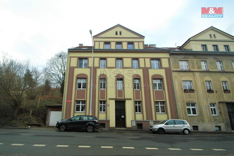 (Prodej,atypický byt,92m2,Karlovy Vary,ul. Mattoniho nábřeží), foto 1/18