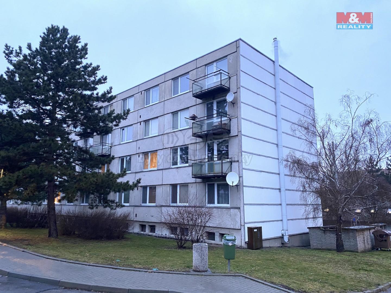 Prodej, byt 2+1, 56 m2, Valtice, ul. Pod zámkem
