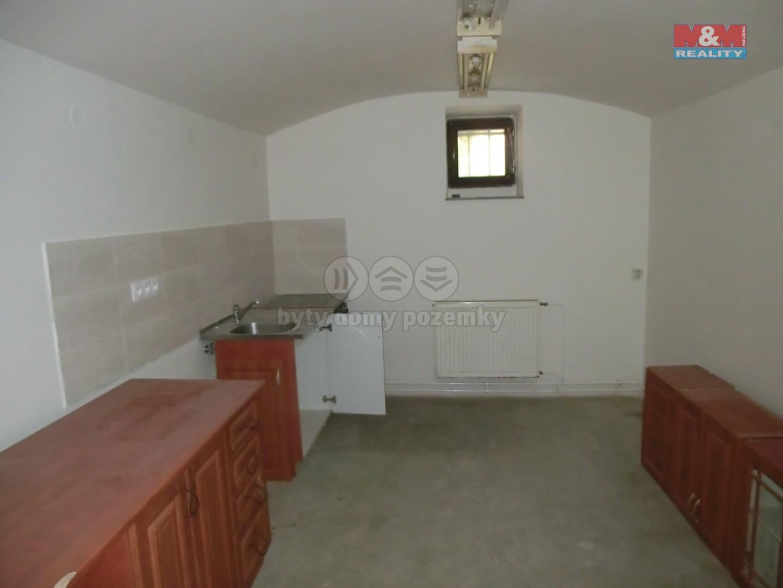 Pronájem, byt 2+1, 70 m2, Opava - Předměstí