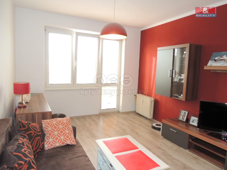 Prodej, byt 2+1, 56 m2, Ostrava - Poruba, ul. Španielova